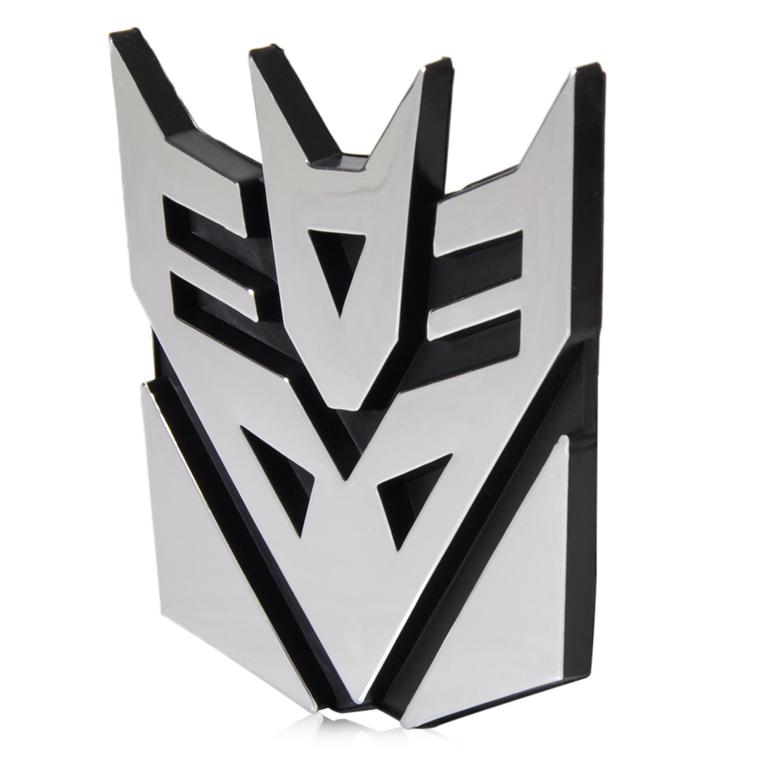 3D Logo Protector Autobot Optimus/Deception Transformers