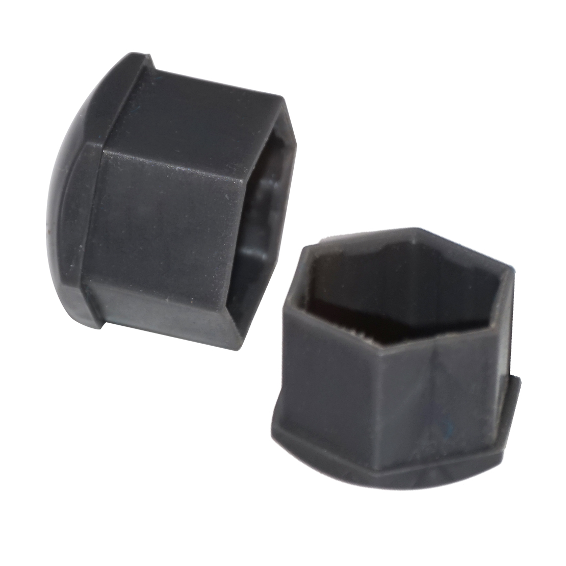 16x Wheel Lug Nut Center Cover 4x Locking Types Caps