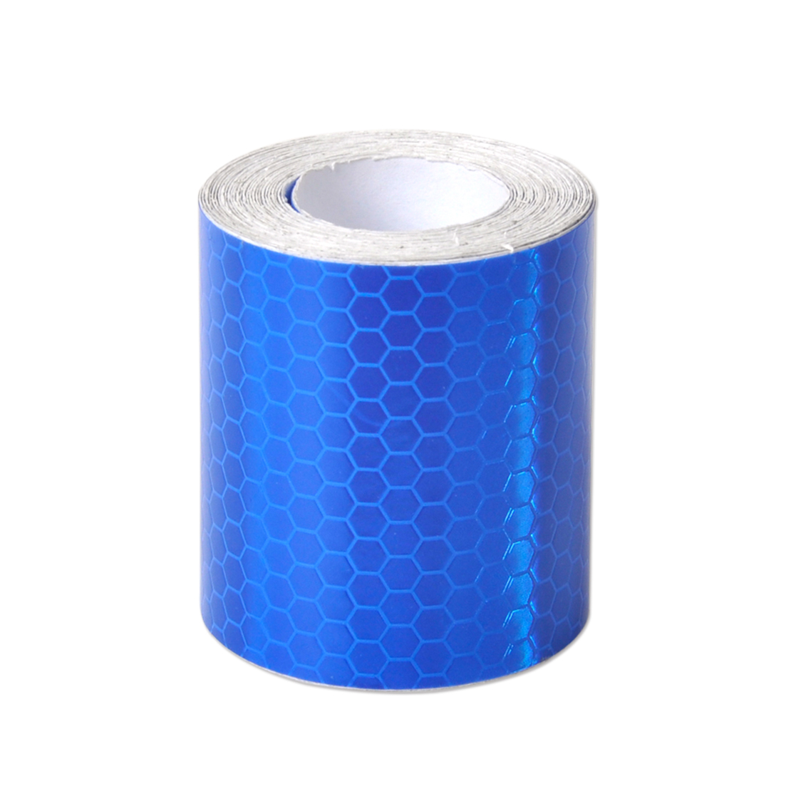 New 2 quot x10 3m colorful reflective safety warning conspicuity tape film