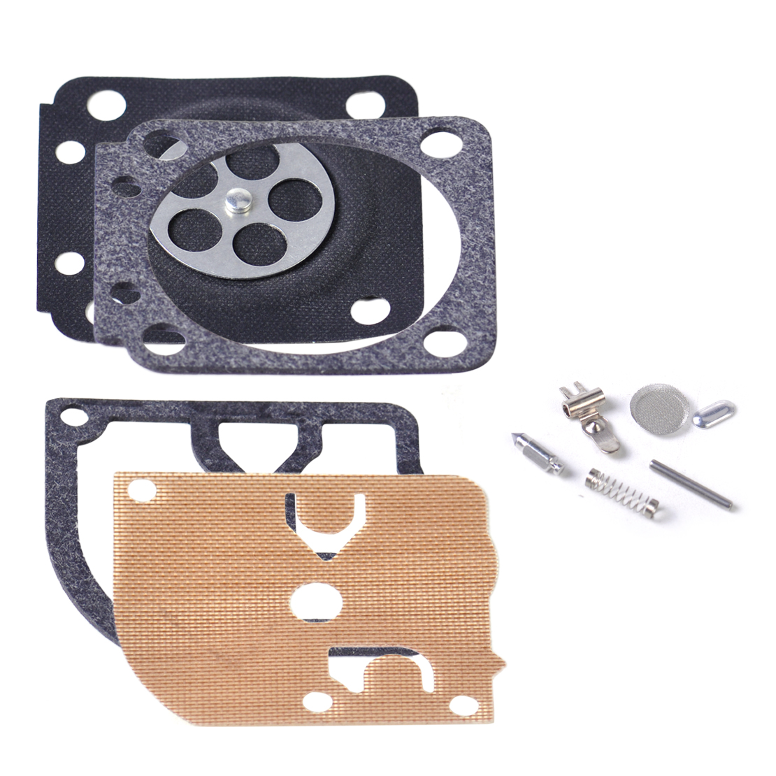Carburetor Repair Replace Diaphragm Gasket Kit For Stihl 024 026 Ms260 Chainsaw