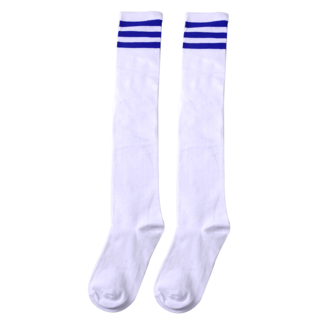 Women Girls Thigh High Over the Knee Socks Long Cotton Stockings Warm New. from $ 2 out of 5 stars Ordenado. Girls' Knee High Socks Cable Knit Years Uniform Tube Cotton Socks 3 Pairs. from $ 6 99 Prime. out of 5 stars saounisi.