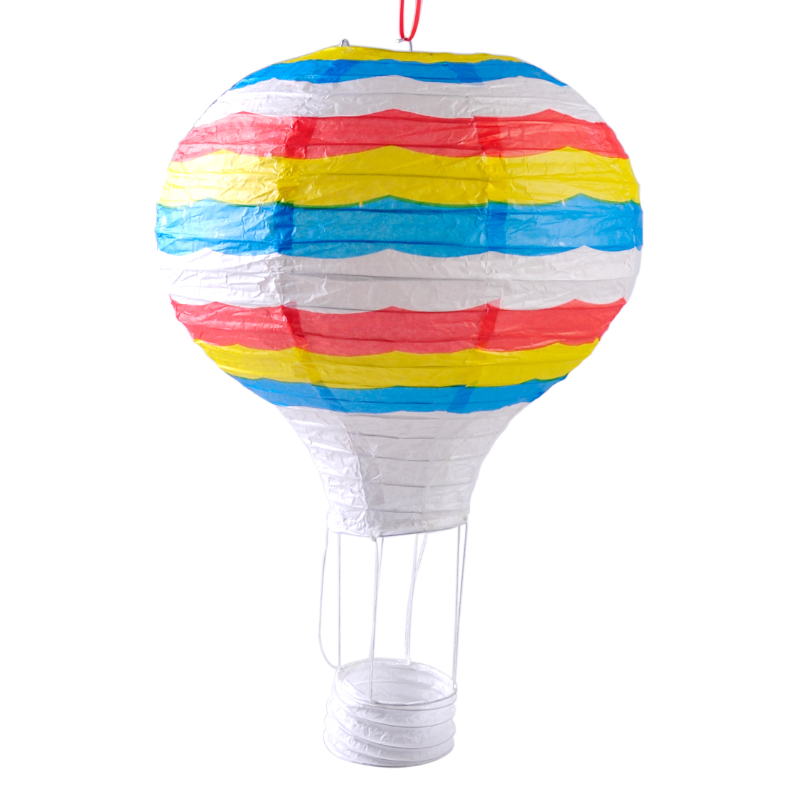 new hot air balloon paper lantern wedding party birthday christmas decor outdoor ebay. Black Bedroom Furniture Sets. Home Design Ideas