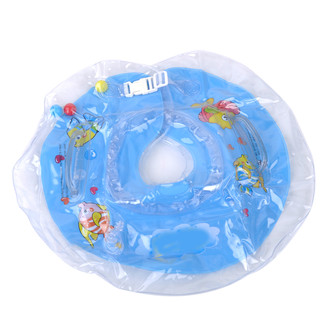 Product details of new inflatable floating swim ring kids children toy - Inflatable Infant Baby Swimming Neck Circle Baby Float
