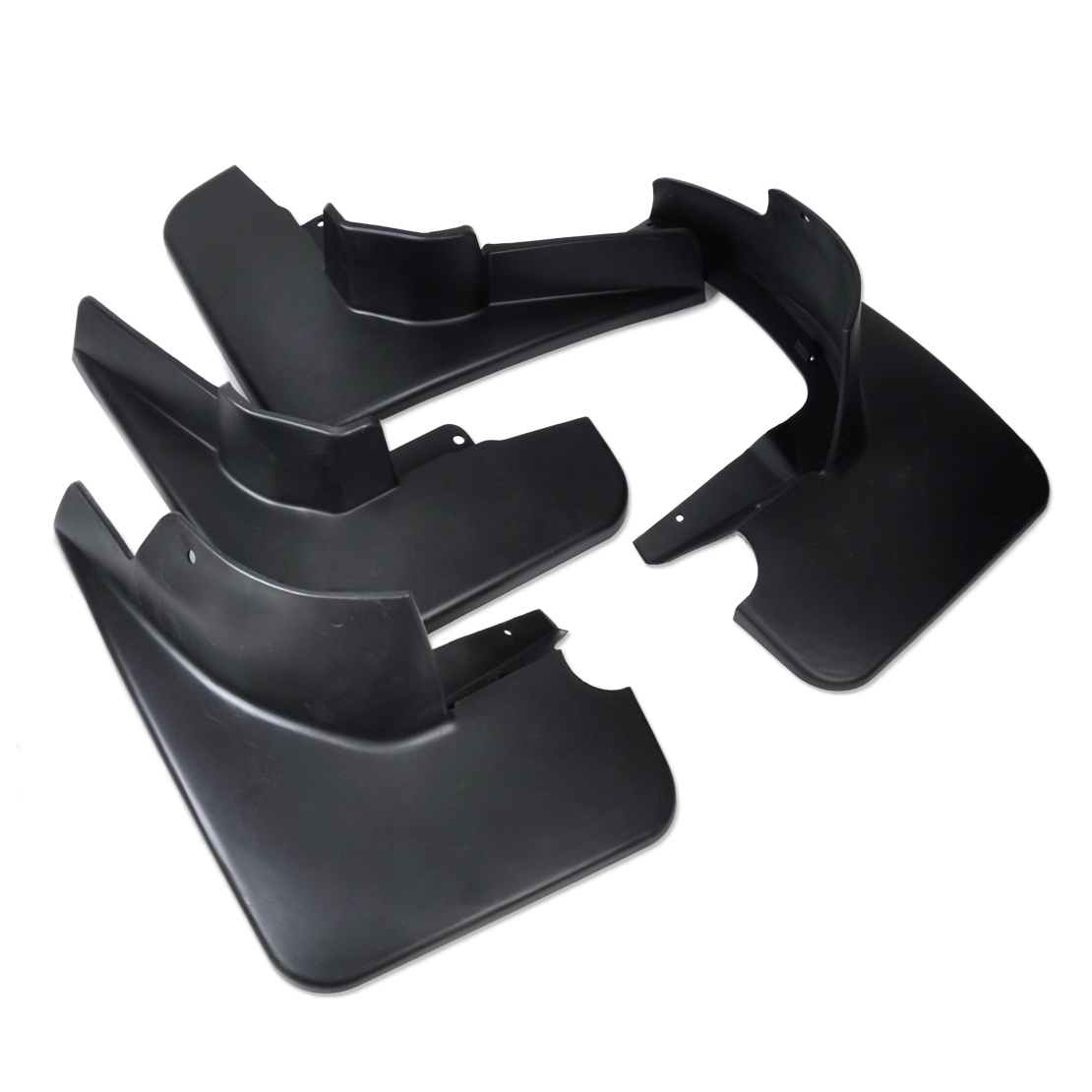 Mud flaps splash guards mudguard for mercedes benz w164 for Mercedes benz ml350 mud flaps