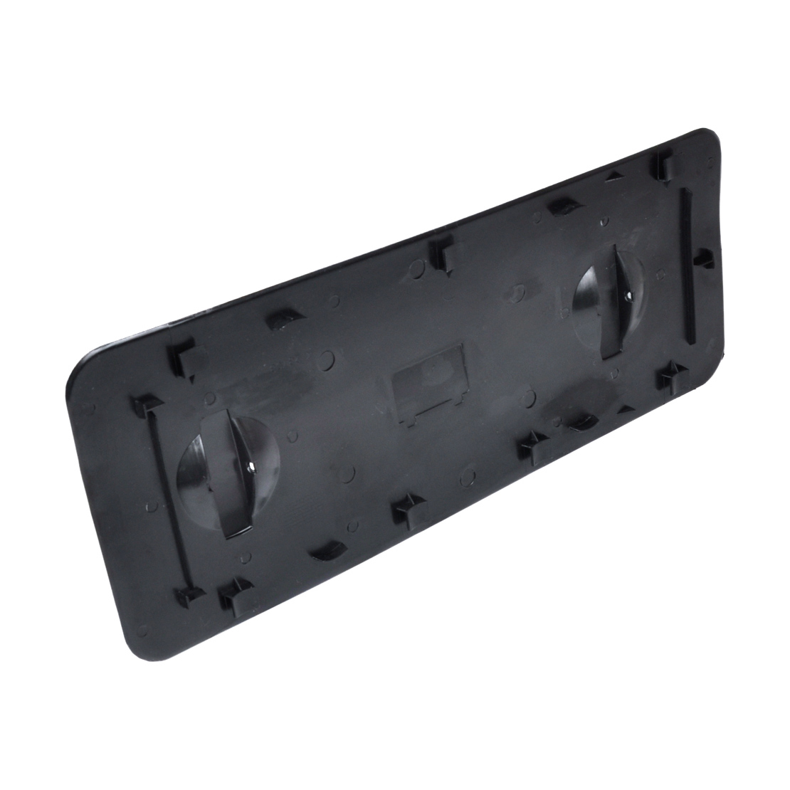 new black battery tray cover 8e1819422a 01c for audi a4 8e. Black Bedroom Furniture Sets. Home Design Ideas
