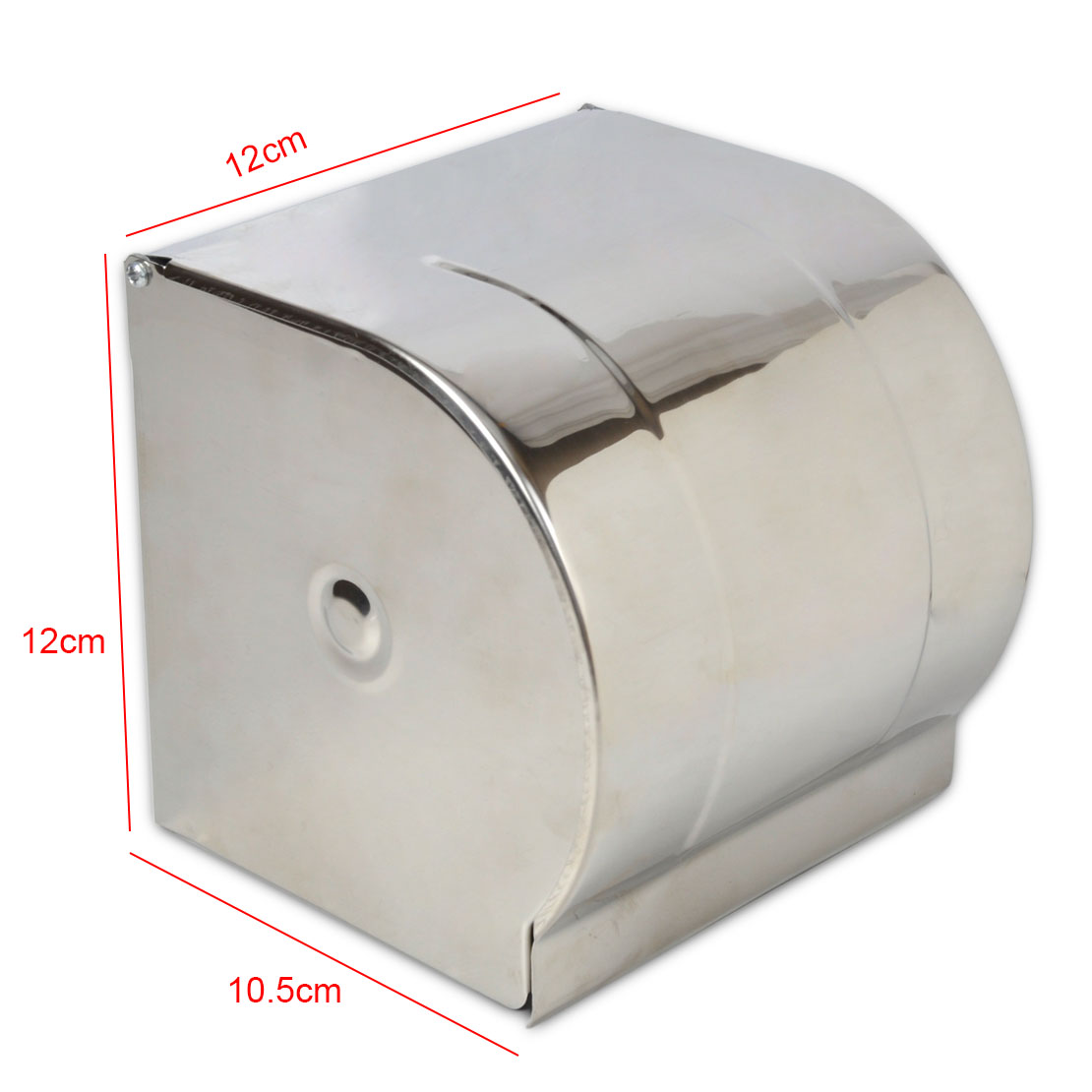 Modern bathroom accessories toilet paper holder roll tissue box wall mounted lazada malaysia - Bathroom accessories toilet paper holders ...