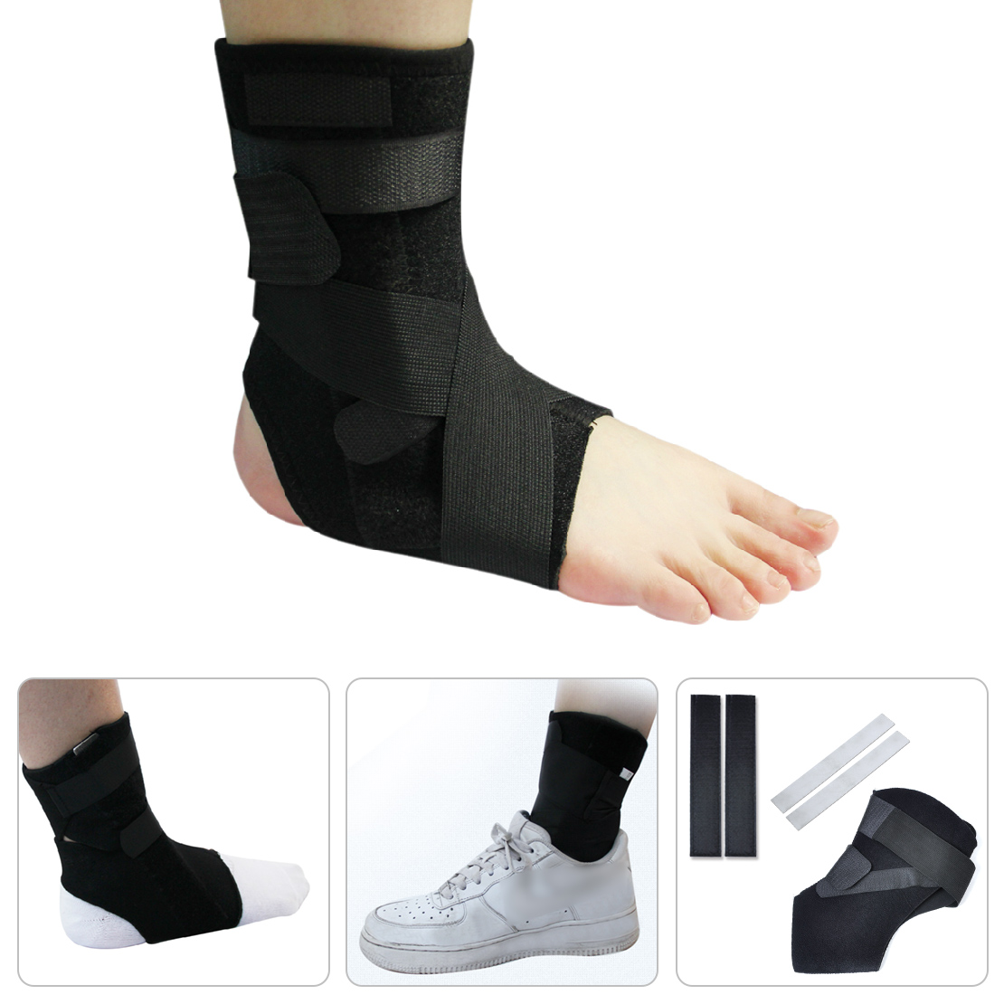 Best Ankle Support To Wear In Shoe