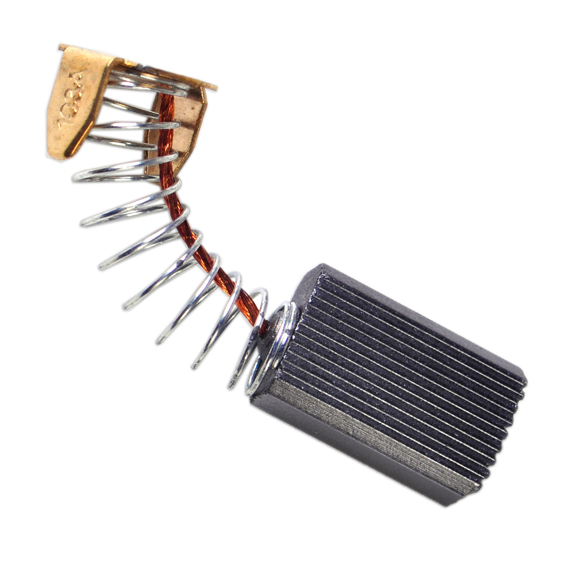 20pcs 15mm X 10mm X 6mm Carbon Brushes For Generic