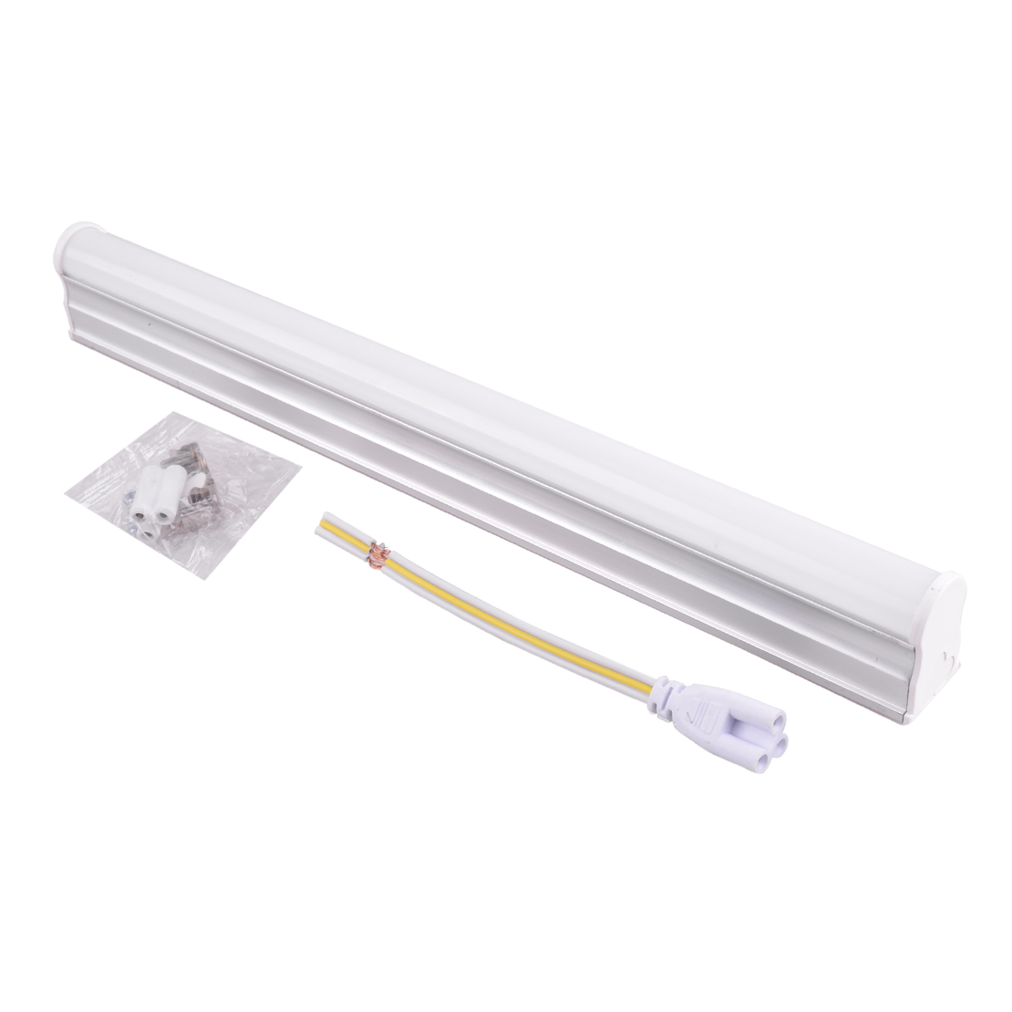 Metal 4000k6500k t5 2835 led integrated fluorescent tube light metal 4000k 6500k t5 2835 led integrated fluorescent aloadofball Image collections
