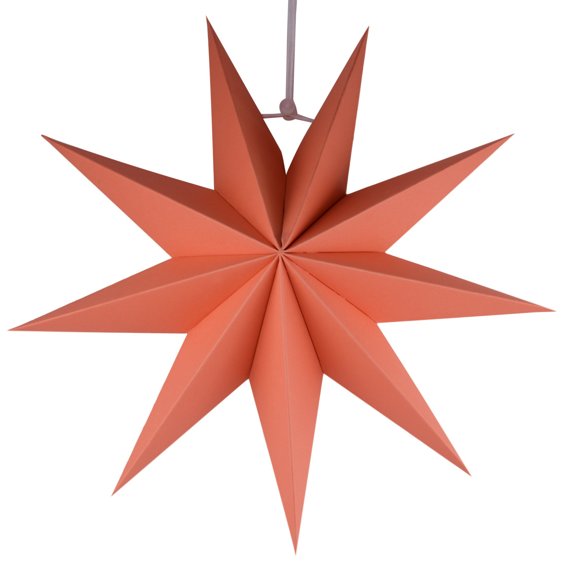 3d nine angles paper star hanging christmas lantern home for 3d paper star decoration
