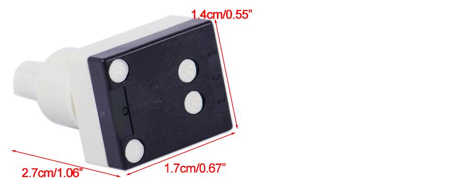 2pcs dome light lamp switch for honda accord cr v element. Black Bedroom Furniture Sets. Home Design Ideas