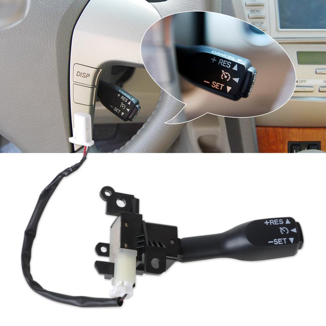 Cruise Control Switch For 4Runner Camry Yaris Matrix Corolla TC 84632-34011 Cruise Switch