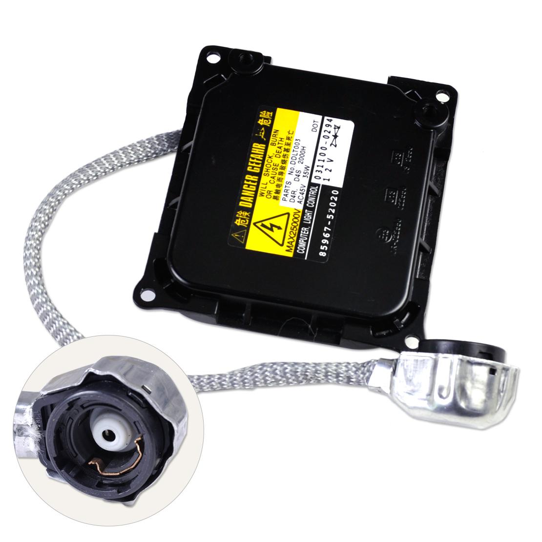 For Toyota Lexus Xenon Hid Headlight Control Unit Ballast