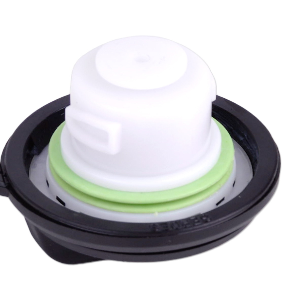 tankverschluss tankdeckel kraftstoffbeh lter verschlu deckel f r ford focus mk2 ebay. Black Bedroom Furniture Sets. Home Design Ideas