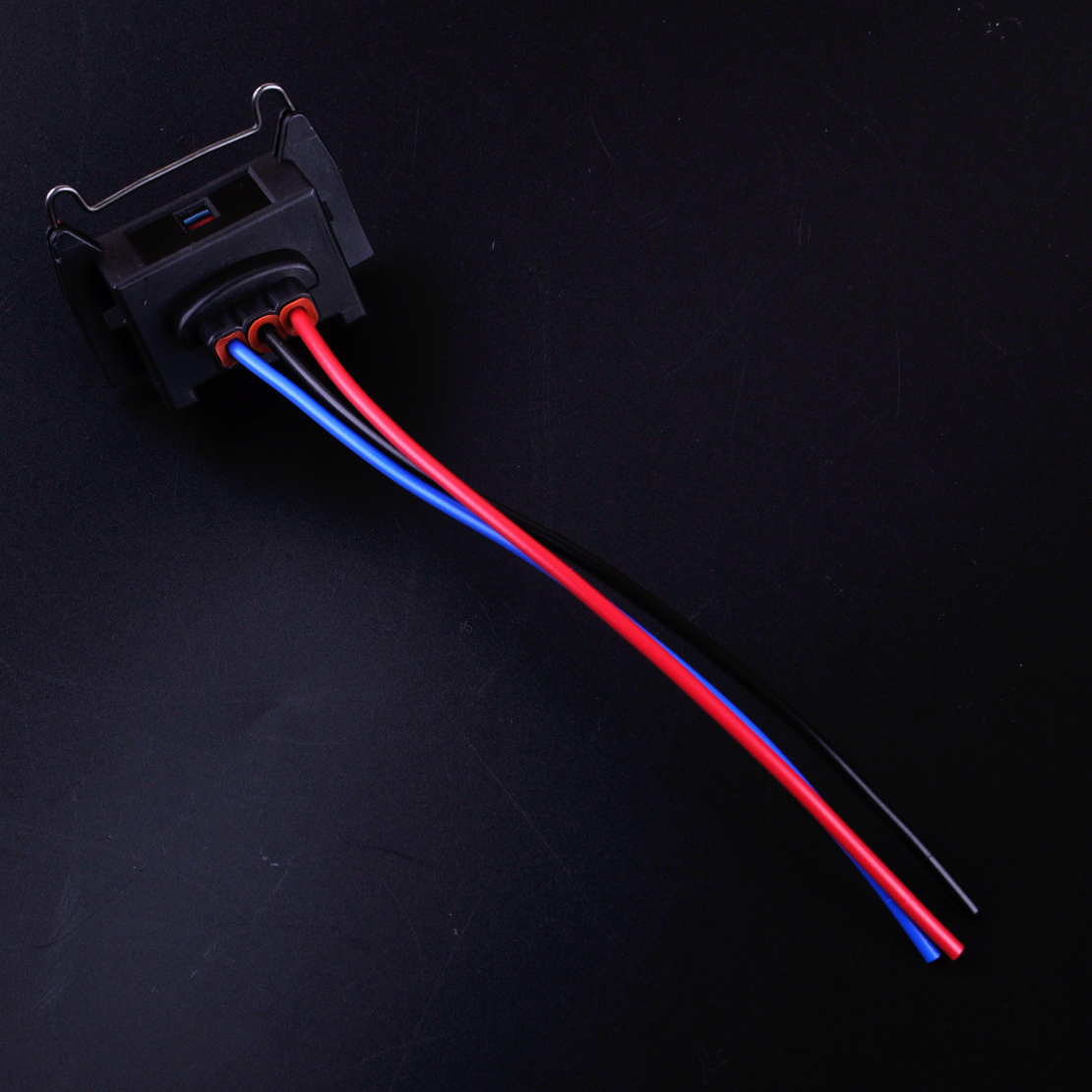 details about fit ford mazda 645 302 ignition coil pack wiring harness connector 13 5cm cable Ford 302 Ignition Coil Wiring