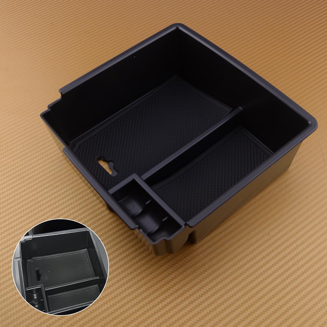 Mittelkonsole Aufbewahrungsbox Armlehne Handschuhfach Tasche für Ranger 2012-18