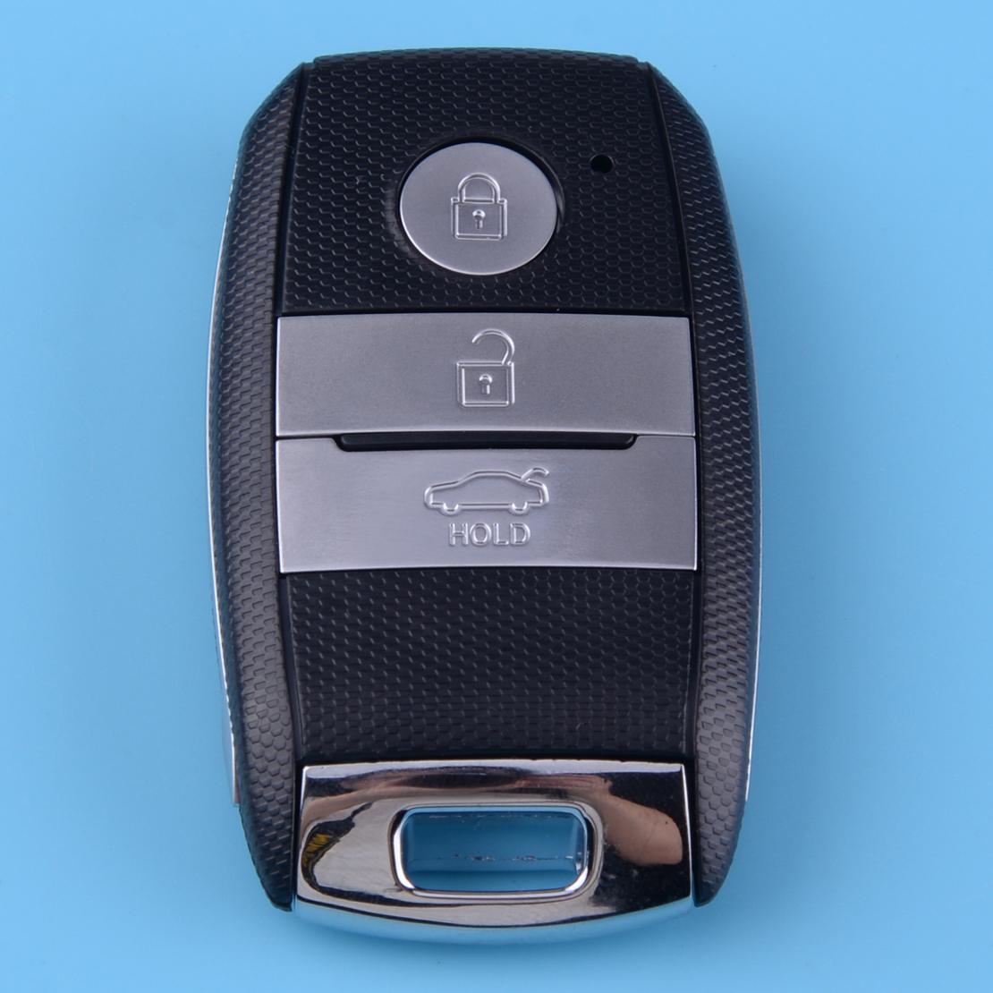 Smart Keyless Entry Remote key Fob 3 BTN for Kia Sportage Sorento 433MHz ID46