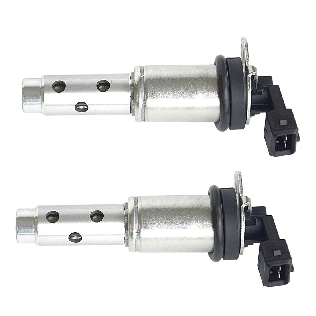 Paar Magnetventil Ventil für BMW Vanos 1 3 5 X3 X5 Z4 E60 E61 N51 N52 N54 NEU