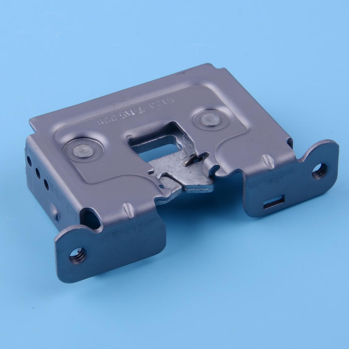 FOR BMW 1 3 5 SERIES E60 E61 E81 E87 E90 BONNET CATCH LOCK RELEASE MECHANISM
