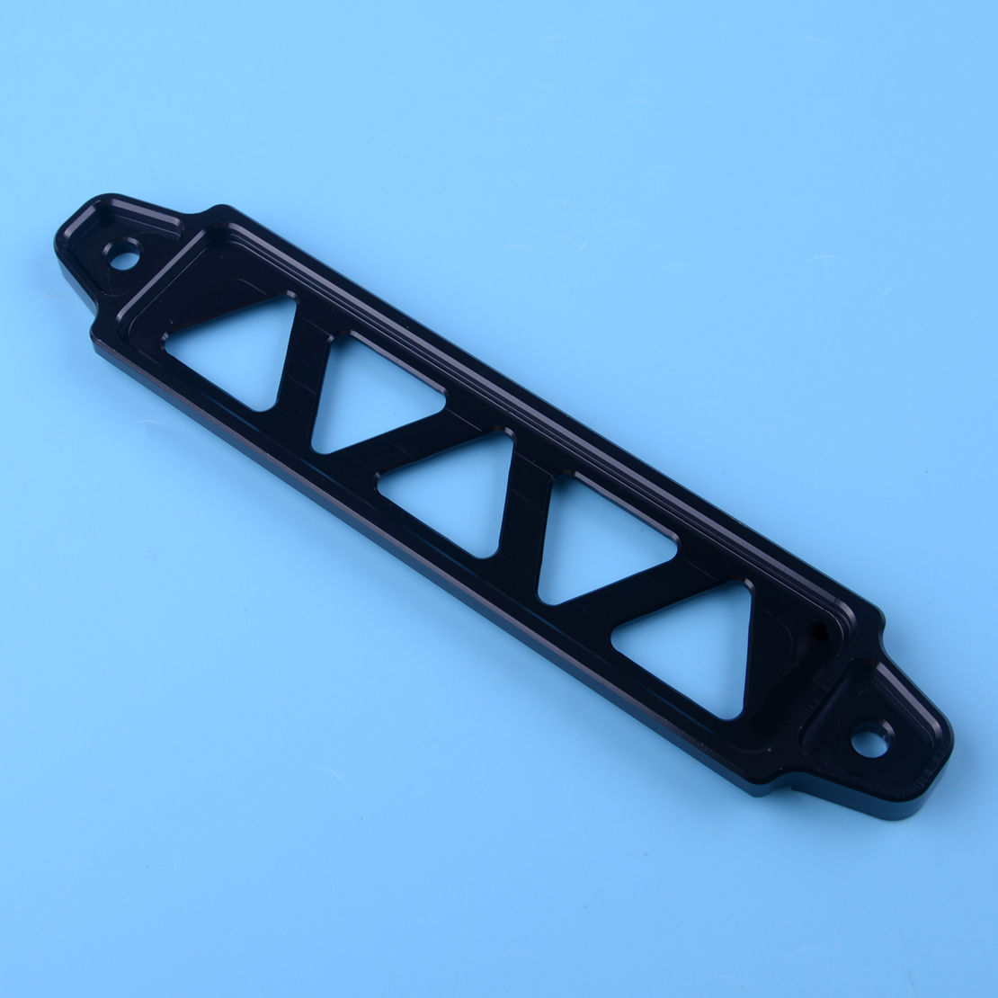 Battery Tray Lightweight,Fits Glass Fiber Battery Box,Includes Nuts/&Washer OEBTB