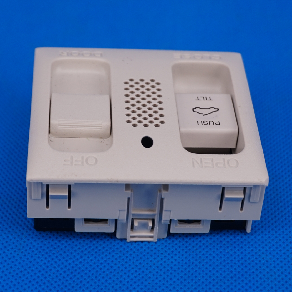 Car Power Sunroof Map Light Control Switch Fit For Honda
