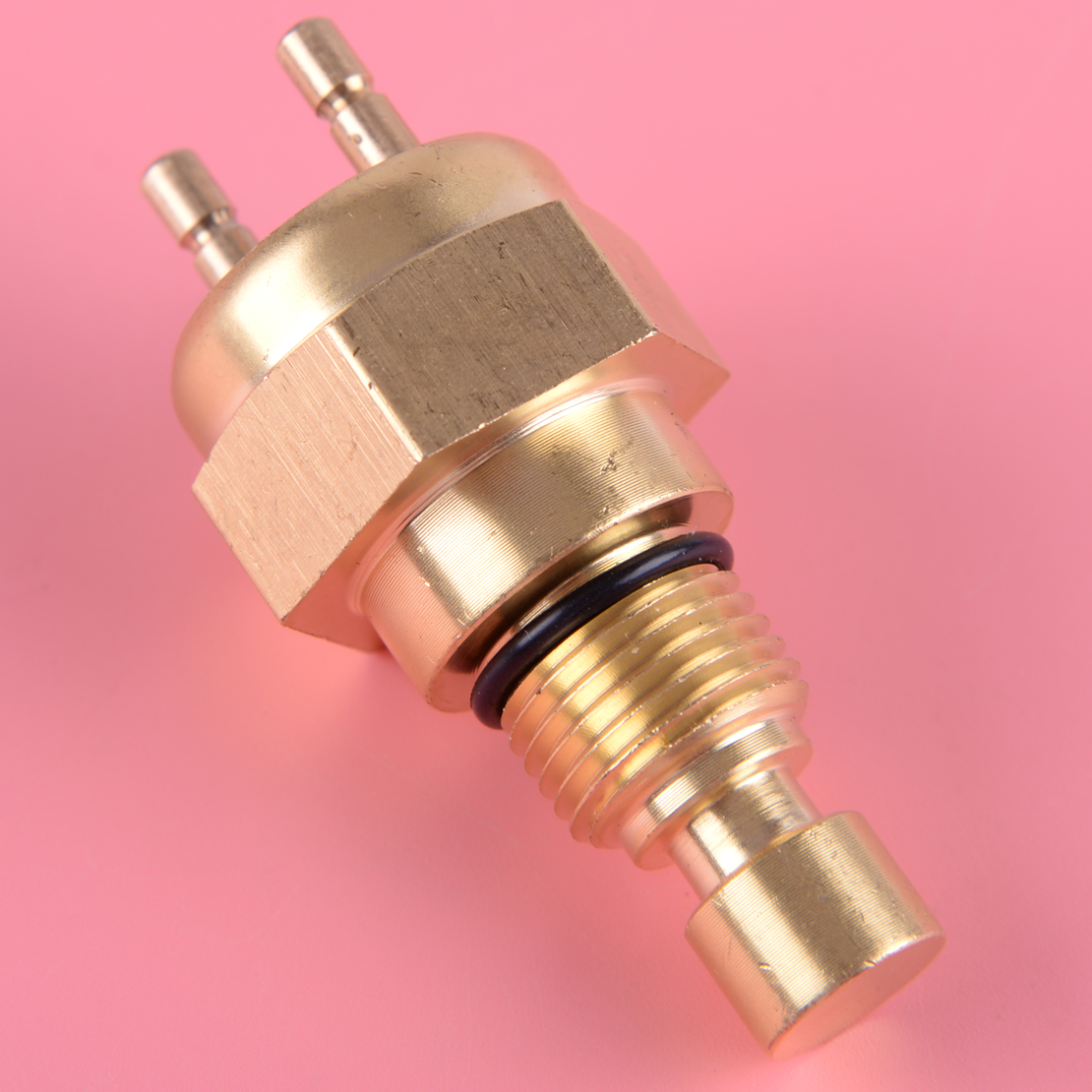 Radiator Fan Switch Sensor For Kawasaki Prairie KVF400 KVF650 Replace 27010-1202