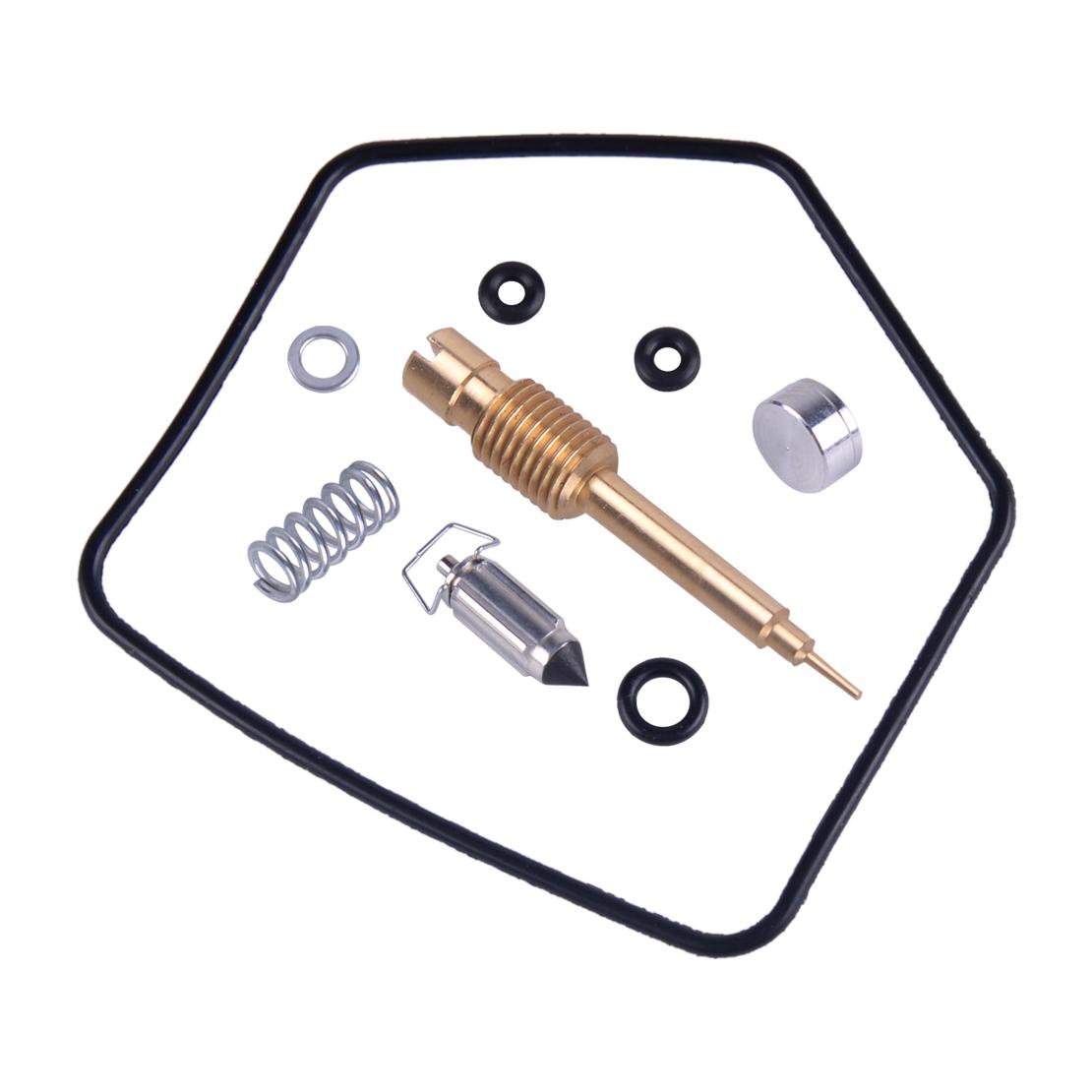 4x Fit For Kawasaki Kz750 Kz 750 Ltd Zn700 Ltd Carburetor Carb Rebuild Kit A3