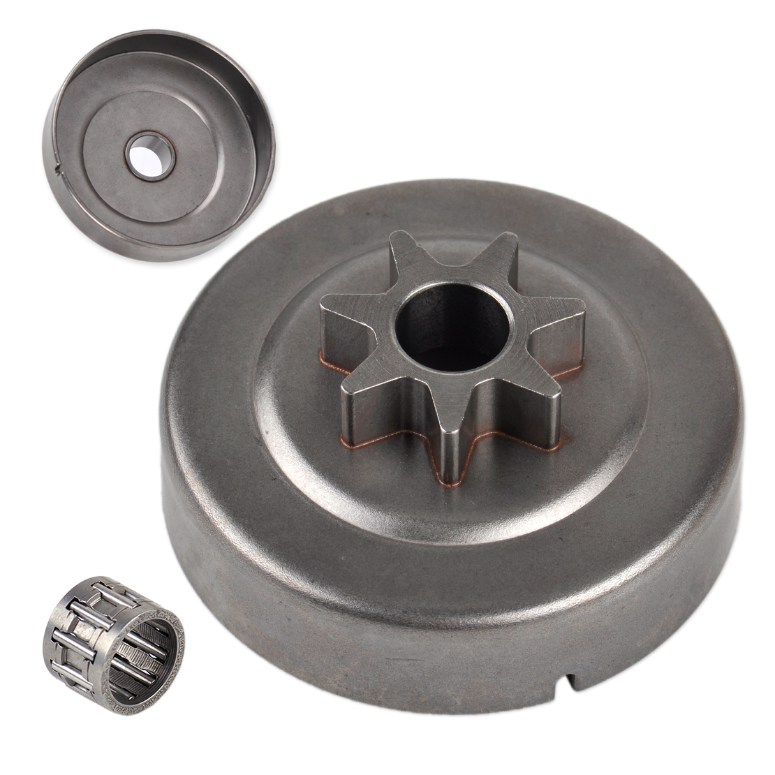 Nadellager für Kettenrad für Stihl 025 MS250 MS 250