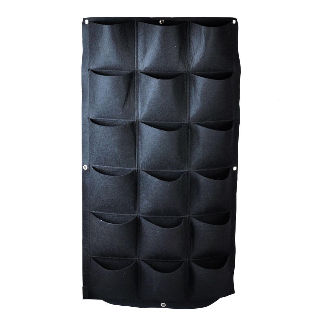 pflanzenwand pflanztasche blumenkasten pflanzbeutel. Black Bedroom Furniture Sets. Home Design Ideas