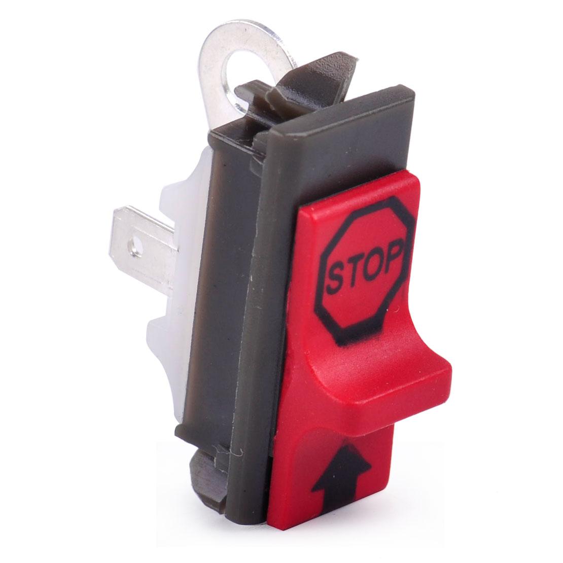 Kettensäge Stop Schalter An aus für Husqvarna 41 42 50 51 55 61 136 137 142