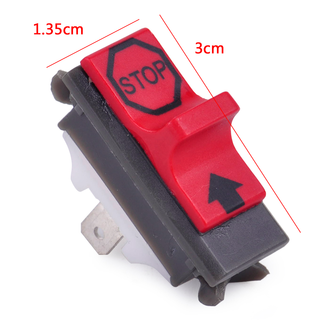 New Kill Stop Switch On off Switch for Husqvarna 365 371 372 372XP 336 Chainsaw