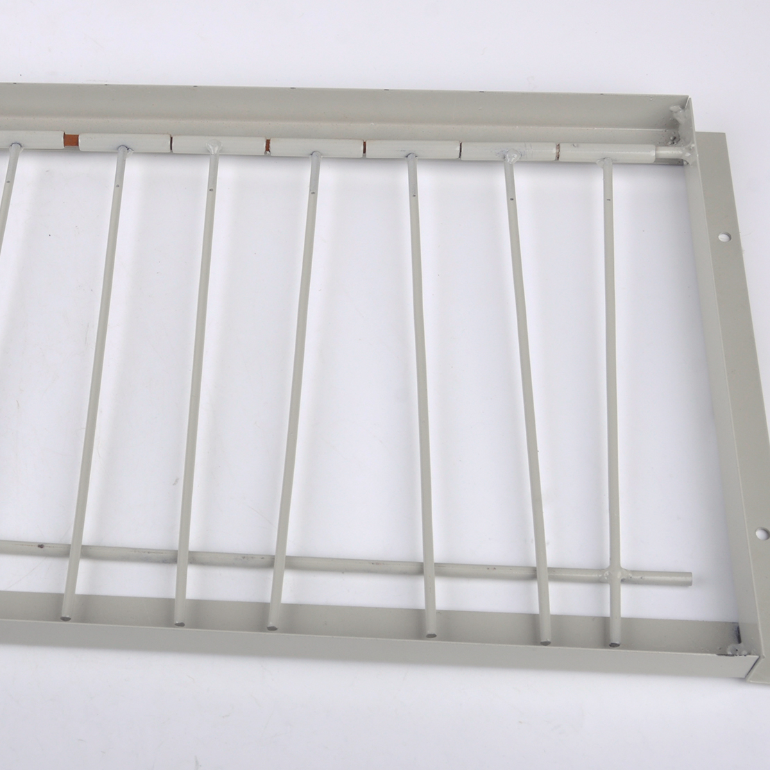 40CM-Iron-Racing-Pigeon-Door-Wire-Bar-Frame- & 40CM Iron Racing Pigeon Door Wire Bar Frame Loft Bird Fantail ... Pezcame.Com