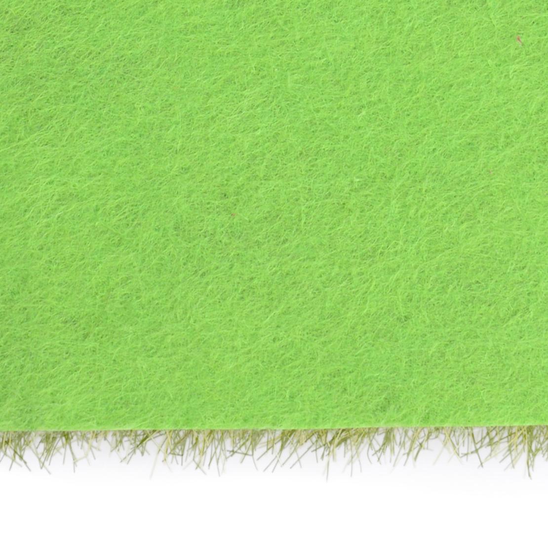 30CM Mikrolandschaft Rasen Künstliche Gras Für Puppenhaus Garten Deko Ornament