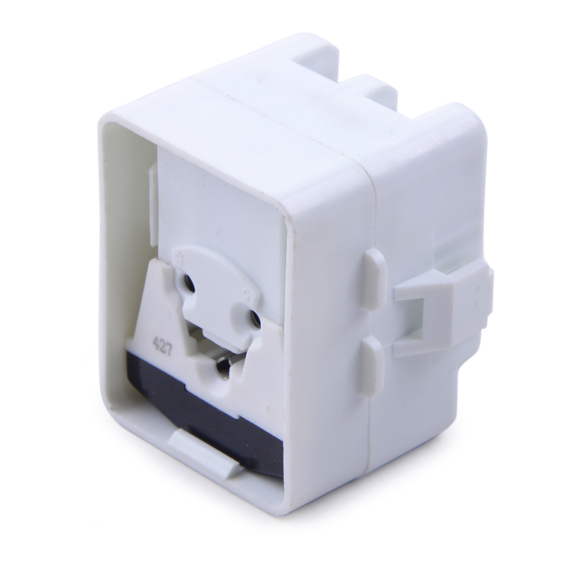 1Pc Refrigerator Overload Relay 61005518 12002782 AP4009659 For Maytag Kenmore